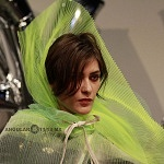 Mercedes Benz Fashion Week otoño invierno 2017 Colección Jorge Ayala