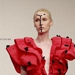 Mercedes Benz Fashion Week otoño invierno 2017 Colección Raquel Orozco (3)