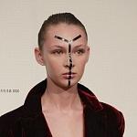 Mercedes Benz Fashion Week otoño invierno 2017 Colección Raquel Orozco (6)