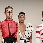Mercedes Benz Fashion Week otoño invierno 2017 Colección Raquel Orozco (7)