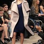Primer día de actividades del Mercedes Benz Fashion Week Otoño Invierno 2017 sede Ex Convento de San Hipólito (2)