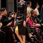 Primer día de actividades del Mercedes Benz Fashion Week Otoño Invierno 2017 sede Ex convento de San Hipólito (1)
