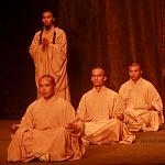 Directo desde China la leyenda Shaolin Warriors se prenta en el teatro uno (2)