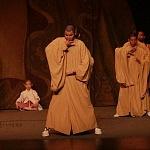 Directo desde China la leyenda Shaolin Warriors se prenta en el teatro uno (3)