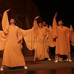 Directo desde China la leyenda Shaolin Warriors se prenta en el teatro uno (4)