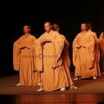 Directo desde China la leyenda Shaolin Warriors se prenta en el teatro uno (5)