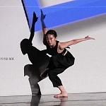 Enra compañía japonesa que unifica los movimientos corporales con animación digital se presento en el Teatro Esperanza Iris de la Ciudad de México (10)