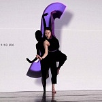 Enra compañía japonesa que unifica los movimientos corporales con animación digital se presento en el Teatro Esperanza Iris de la Ciudad de México (3)