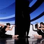 Enra compañía japonesa que unifica los movimientos corporales con animación digital se presento en el Teatro Esperanza Iris de la Ciudad de México (5)
