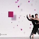 Enra compañía japonesa que unifica los movimientos corporales con animación digital se presento en el Teatro Esperanza Iris de la Ciudad de México (9)
