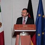 Secretaría de Relaciones Exteriores de México Luis Videgaray