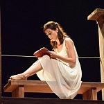 Teatro Helénico presenta la adaptación de Mauricio García Lozano y Paola Arrioja del clásico Romeo y Julieta (1)