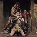 Teatro Helénico presenta la adaptación de Mauricio García Lozano y Paola Arrioja del clásico Romeo y Julieta (10)