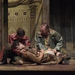 Teatro Helénico presenta la adaptación de Mauricio García Lozano y Paola Arrioja del clásico Romeo y Julieta (11)