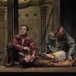 Teatro Helénico presenta la adaptación de Mauricio García Lozano y Paola Arrioja del clásico Romeo y Julieta (12)