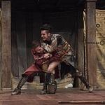 Teatro Helénico presenta la adaptación de Mauricio García Lozano y Paola Arrioja del clásico Romeo y Julieta (13)