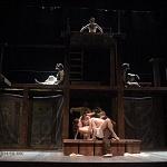 Teatro Helénico presenta la adaptación de Mauricio García Lozano y Paola Arrioja del clásico Romeo y Julieta (14)