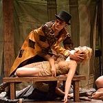 Teatro Helénico presenta la adaptación de Mauricio García Lozano y Paola Arrioja del clásico Romeo y Julieta
