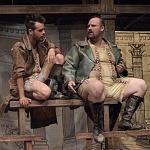 Teatro Helénico presenta la adaptación de Mauricio García Lozano y Paola Arrioja del clásico Romeo y Julieta (5)