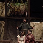 Teatro Helénico presenta la adaptación de Mauricio García Lozano y Paola Arrioja del clásico Romeo y Julieta (7)