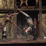 Teatro Helénico presenta la adaptación de Mauricio García Lozano y Paola Arrioja del clásico Romeo y Julieta (8)