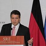 Visita México el Ministro Federal de Alemania, Sigmar Gabriel 3