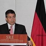 Visita México el Ministro Federal de Alemania, Sigmar Gabriel 5