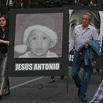 Guardería ABC, 8 años después marcha 2017