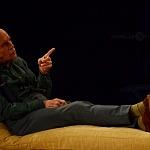 Después del ensayo Actor Juan Carlos Colombo