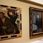 El museo del Palacio de Bellas Artes albergará la exposición Picasso y Rivera Conversaciones en el tiempo (1)