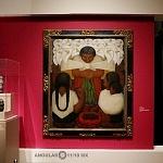 El museo del Palacio de Bellas Artes albergará la exposición Picasso y Rivera Conversaciones en el tiempo (11)