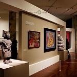 El museo del Palacio de Bellas Artes albergará la exposición Picasso y Rivera Conversaciones en el tiempo (13)