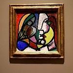 El museo del Palacio de Bellas Artes albergará la exposición Picasso y Rivera Conversaciones en el tiempo (14)