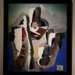 El museo del Palacio de Bellas Artes albergará la exposición Picasso y Rivera Conversaciones en el tiempo