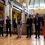 El museo del Palacio de Bellas Artes albergará la exposición Picasso y Rivera Conversaciones en el tiempo (9)