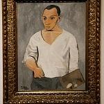 El museo del Palacio de Bellas Artes albergará la exposición Picasso y Rivera Conversaciones en el tiempo(2)