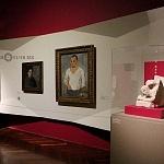 El museo del Palacio de Bellas Artes albergará la exposición Picasso y Rivera Conversaciones en el tiempo(4)