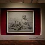 El museo del Palacio de Bellas Artes albergará la exposición Picasso y Rivera Conversaciones en el tiempo(5)