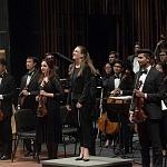 Orquesta Sinfónica de Stanford presente en el Palacio de Bellas Artes (1)