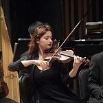 Orquesta Sinfónica de Stanford presente en el Palacio de Bellas Artes (11)