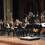 Orquesta Sinfónica de Stanford presente en el Palacio de Bellas Artes (12)
