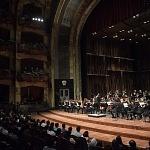 Orquesta Sinfónica de Stanford presente en el Palacio de Bellas Artes (13)