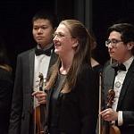 Orquesta Sinfónica de Stanford presente en el Palacio de Bellas Artes (14)