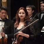 Orquesta Sinfónica de Stanford presente en el Palacio de Bellas Artes (15)