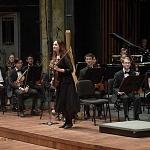 Orquesta Sinfónica de Stanford presente en el Palacio de Bellas Artes