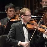 Orquesta Sinfónica de Stanford presente en el Palacio de Bellas Artes (17)