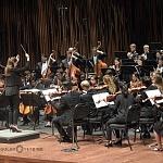 Orquesta Sinfónica de Stanford presente en el Palacio de Bellas Artes (179