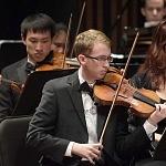 Orquesta Sinfónica de Stanford presente en el Palacio de Bellas Artes (18)