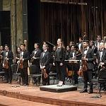 Orquesta Sinfónica de Stanford presente en el Palacio de Bellas Artes (19)