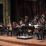 Orquesta Sinfónica de Stanford presente en el Palacio de Bellas Artes (2)
